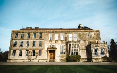 Elmore Court, Gloucestershire. Wedding Venue Review