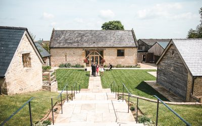 The Barn at Upcote – The Cotswolds
